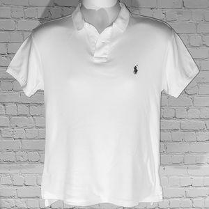 Men's Polo by Ralph Lauren Custom Fit Polo Shirt